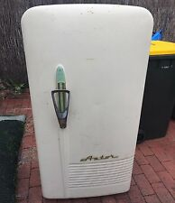 ASTOR Refrigerator Model AAG funky vintage retro fridge - working - circa 1950s