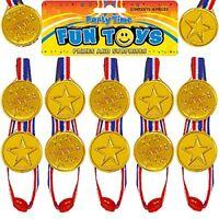 German Trendseller® - 12 x Gold Medaillen | Sieger Medaillen | Super Medaillen |
