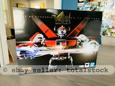 IN USA!! BRAND NEW SEALED Bandai Soul of Chogokin GX-71 Golion VOLTRON!