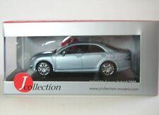 Toyota Crown Hybrid (hellblau metallic) 2008