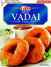 Gits Methu Vada 500m ready to cook
