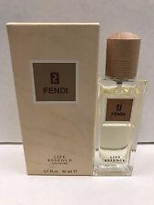 Fendi Life Essence by Fendi for Men Eau de Toilette Spray 1.7 oz New In Box