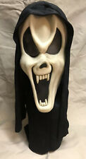 Fanged Scream Ghostface Mask Easter Unlimited Inc Vampire