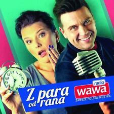 Radio Wawa - Z Para Od Rana (CD 2 disc)  2014 NEW