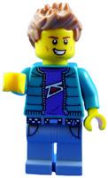 Lego Rami Hidden Side Minifigur Legofigur Figur Minifig hs061 Neu