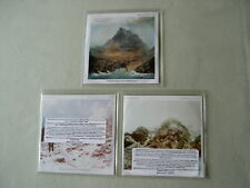 STILLHOUND job lot of 3 promo CDs Bury Everything Spring Conscious