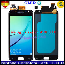 OLED Pantalla Para Samsung Galaxy J5 2017 J530F Pro J530N J530 LCD Táctil Negro