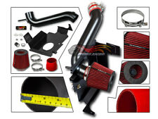 RTUNES For 2005-2010 Charger Challenger 300 3.5L V6 HEAT SHIELD COLD AIR INTAKE
