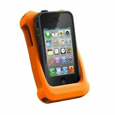 LifeProof LifeJacket Float Case for Apple iPhone 4 / 4S - Orange - NEW