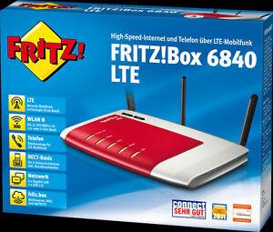 AVM FRITZ!Box 6840 v2 LTE (20002503) von Händler  ⭐⭐⭐⭐⭐
