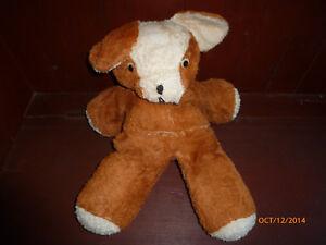Vintage 1950's Teddy Bear
