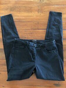 SCOTCH & SODA Maison black jeans sz 31/32 EUC