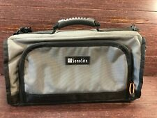 Sonosite Ultrasound Portable Carrying Bag Only