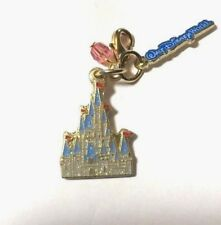 Disney Parks Charmed In The Park- WDW Cinderella Castle Charm