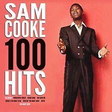 Sam Cooke - 100 Hits One Hundred Original Recordings 4CD