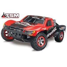 Traxxas 1/10 Nitro Slash 2WD SC RTR with TRX 3.3 TRA44056-3