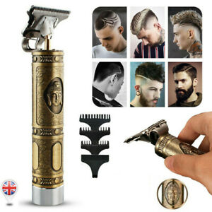 Hair Clippers Trimmer Shaving Machine Cordless Cutting Beard Barber Professional