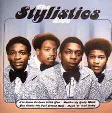 The Stylistics Live.NEW CD
