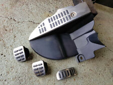 Audi TT 8N - Pedals and foot rest full set manual