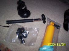 Tekcam Accessories Monopod Tripod Kit ~Very Fast Free Shipping!