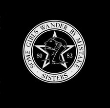 THE SISTERS OF MERCY some girls wander by mistake (CD, compilation) goth rock