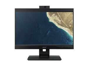ACER VERITON Z4 VZ4660G ALL-IN-ONE CORE I3 8100 3.6 GHZ 8 GB  SSD 128 GB LED 21.