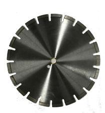 14- Inch Laser Welded Diamond Saw Blade for Cutting Asphalt, Super Quality