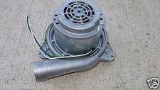 New Beam Central Vacuum Motor Ametek Lamb 115334 Vacuflo Beam MD Nutone