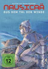 Nausicaä - Aus dem Tal der Winde - Hayao Miyazaki - DVD