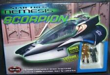 Star Trek Nemesis Scorpion Model Kit