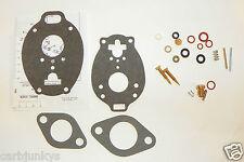 Marvel-Schebler TSX Carburetor Rebuild Kit Fuel System Agricultural Industrial