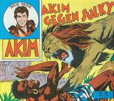 Akim - Neue Serie 40 (Z1), Hethke