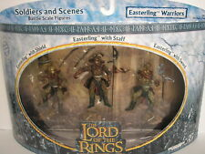 ARMIES OF MIDDLE EARTH EASTERLING WARRIORS  VERY RARE