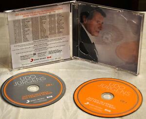 UDO JÜRGENS (und seine Gäste) Mitten im Leben: Das Tribute-Album 2-CD-SET Live!
