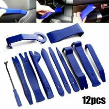 Car Trim Removal Tool Kit Set Door Panel Auto Dashboard Plastic Interior -12PCS