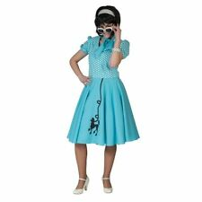 Unbranded Polyester Fancy Dress Women's 1960s Theme