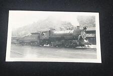Antique Interstate Railroad Train Locomotive No. 10 Photo Virginia