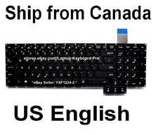 ASUS G750 G750J G750JM G750JX G750JY G750JZ G750JW Keyboard - US English