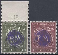 Lokalausgabe Fredersdorf Mi.Nr. F 860-861 postfrisch Altsignatur Mi.W. -€ (7175)