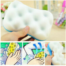 Puff Exfoliating Comfortale Washing Bath Scrubber Shower Sponge Massage Body