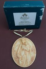 Thomas Blackshear's The Blackshear Circle The Madonna Ornament Item 37620