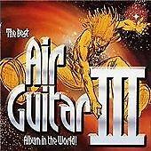 CD DOUBLE ALBUM - Various Artists - Best Air Guitar Album, Vol. 3