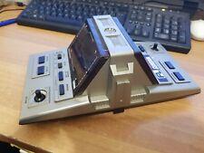 GAME & WATCH LCD LSI TABLETOP FL SPACE GUARDIAN GUNDAM BANDAI 1982