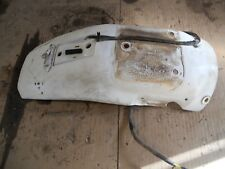 1997 HONDA XR600L REAR FENDER   #1055