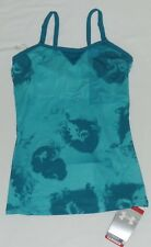 NEW UA UNDER ARMOUR HEATGEAR FITTED FITNESS TOP SHIRT WOMENS SIZE XSMALL XS