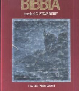 La Sacra Bibbia vol. 1 Antico testamento Genesi - Secondo libro dei RE