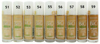 Bourjois Bio Détox Organique Base sans huile liquide [9 nuances DISPONIBLE]