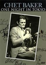 Chet Baker – One Night In Tokyo DVD