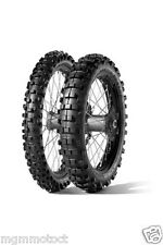 COPPIA PNEUMATICI GOMME DUNLOP GEOMAX ENDURO 90/90 21 54R 120/90 18 65R