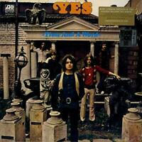 Yes – Time And A Word BLACK FRIDAY LP Vinyl 2018 SEALED